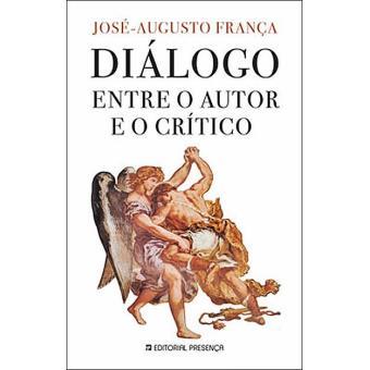 Diálogo: Entre o Autor e o Crítico