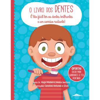 O Livro dos Dentes