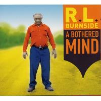 A Bothered Mind (LP)
