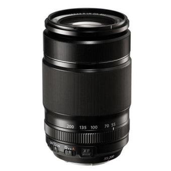 Fujifilm Objetiva XF 55-200mm f/3.5-4.8 R LM OIS