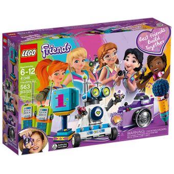 LEGO Friends 41346 Caixa da Amizade