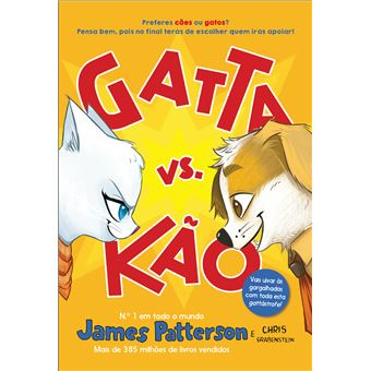 Gatta vs Kão