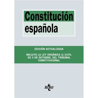 Constitucion española-btl.......m98