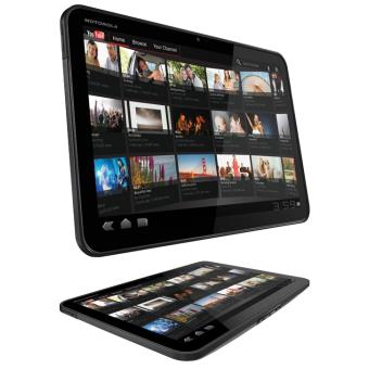Motorola Xoom Wi-Fi - 32GB
