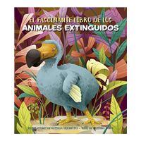 El fascinante libro de los animales