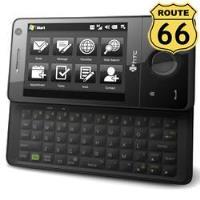HTC Touch Pro PT