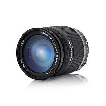 Canon Objetiva EF-S 18-200mm f/3.5-5.6 IS