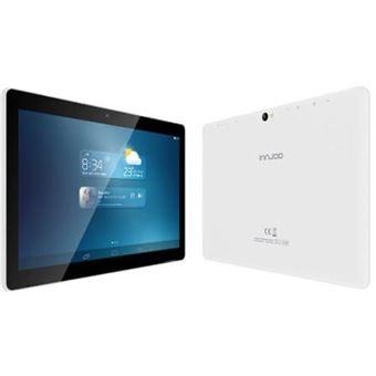 Tablet Innjoo F104 10.1'' - 16GB - 3G - Branco