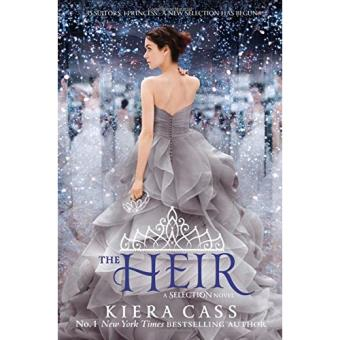 The Selection - Book 4: The Heir