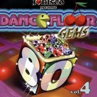 I Love Dancefloor Gems Vol. 4 (imp)
