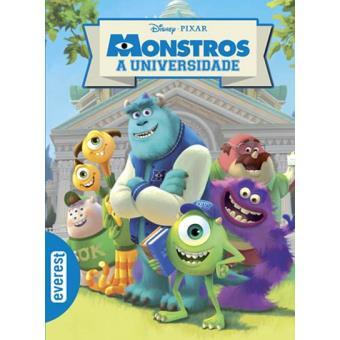 Monstros, A Universidade