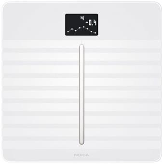 Balança Nokia Body Cardio - Branco