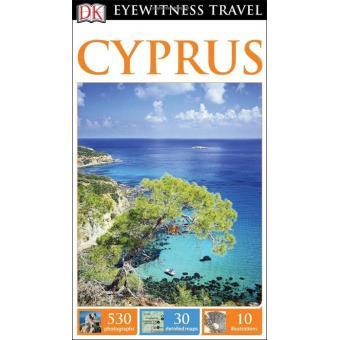 Eyewitness Travel Guide - Cyprus