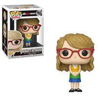 Funko Pop! The Big Bang Theory: Bernadette Rostenkowski - 783