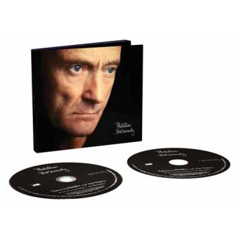 ...But Seriously (Deluxe Edition) (2CD)