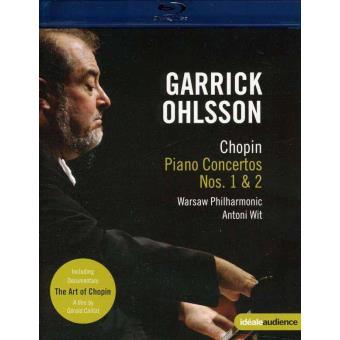 Piano Concertos 1&2