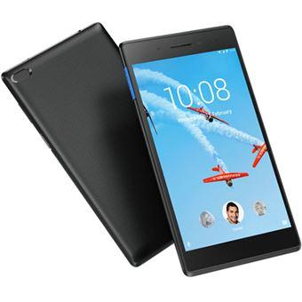 Tablet Lenovo Tab4 TB-7304X - 16GB - Wi-fi - Preto