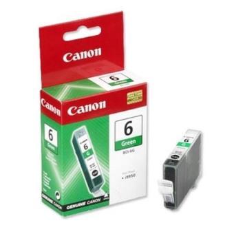 Canon Tinteiro BCI-6G Verde