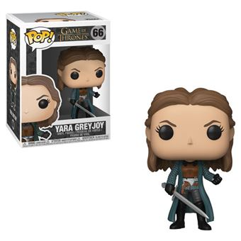 Funko Pop! Game of Thrones: Yara Greyjoy - 66