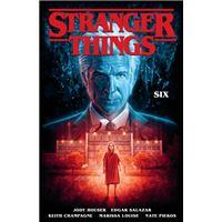 Stranger things six vol2