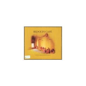Bedouin Café (3CD)