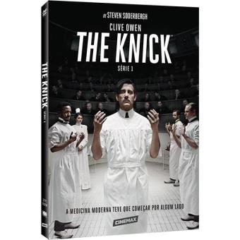The Knick - 1ª Temporada