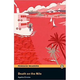 Penguin Readers Level 5 - Death on the Nile