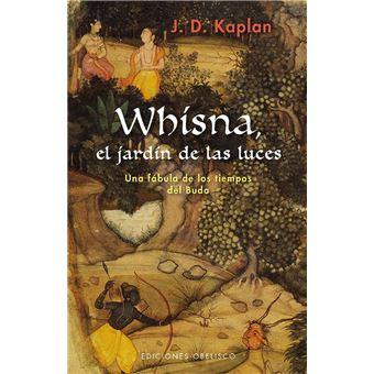 Whisna, el jardín de las luces