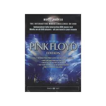 Pink Floyd: Music Master Pink Floyd Edition