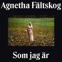 Som Jag Är - CD