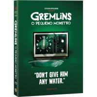 Gremlins - O Pequeno Monstro (Blu-ray)