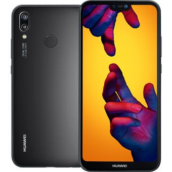 Smartphone Huawei P20 Lite - 64GB - Midnight Black