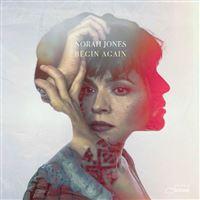 Begin Again - LP