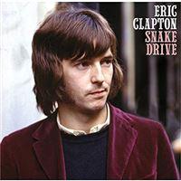 Snake Drive - LP