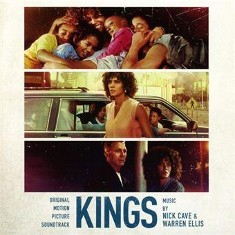 Kings - CD