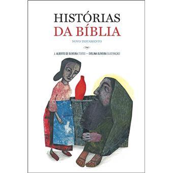 Histórias da Bíblia - Novo Testamento