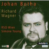 Richard Wagner - CD