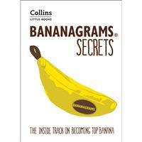 Bananagrams (r) secrets : the insid