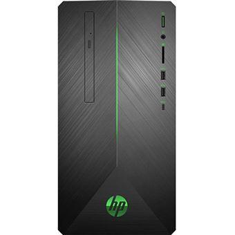 Desktop Gaming HP Pavilion 690-0005np