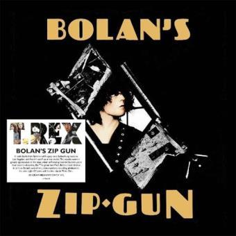 Bolan's Zip Gun - LP