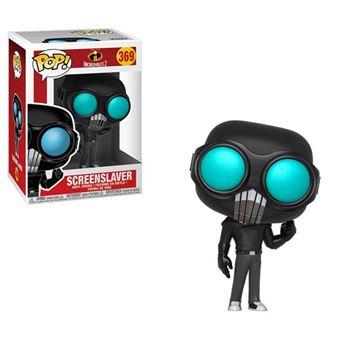 Funko Pop! The Incredibles 2: Screenslaver - 369