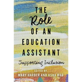 Role of an education assistant