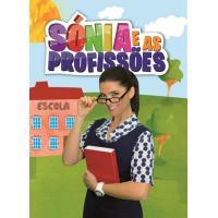 Sónia e as Profissões (DVD)