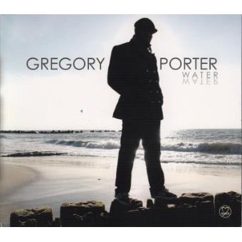 Water (180g) (2LP+CD)