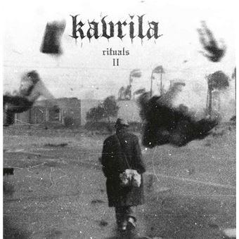 Rituals II - LP