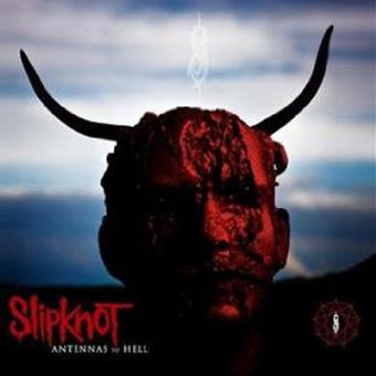 Slipknot: Antennas To Hell (Collection) (Special Edition 2CD+DVD)