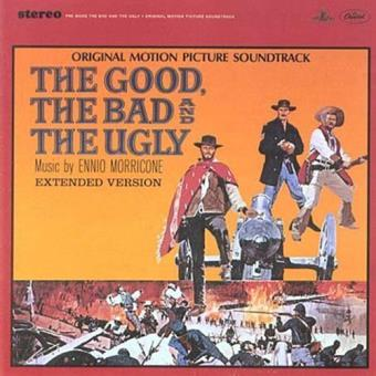 BSOThe Good, The Bad And The Ugly - Extended Version