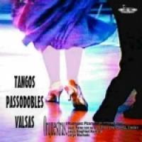 Tangos Passodobles Valsas - CD