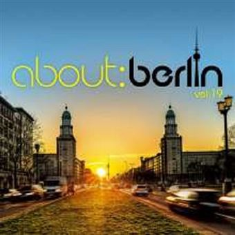 About: Berlin Vol. 19 - 2CD