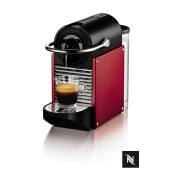 DeLonghi Nespresso Pixie (Vermelho Carmin)